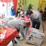 Darovali sme Vianoce obyvateľom domova v Moravskom Svätom Jáne