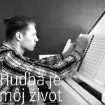 Časopis 90871.sk - Hudba je môj život